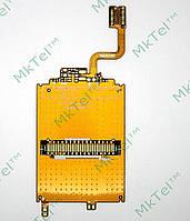 Шлейф без элементов Samsung X450 Копия