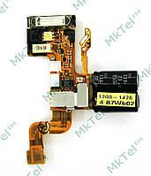 Шлейф вспышки Sony Ericsson K850 Оригинал Китай