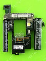 Шлейф вспышки Sony Ericsson C905 в сборе Оригинал Б/У