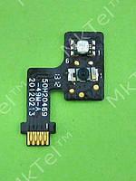 Шлейф датчика приближения HTC One V T320e, освещения Оригинал Б/У