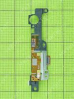 Шлейф датчика приближения Meizu MX5 с основой, orig-china