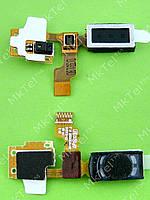 Шлейф динамика Samsung Galaxy mini S5570 в сборе, Оригинал #GH59-10625A