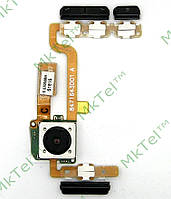 Шлейф камеры Motorola RIZR Z3, боковых кнопок Оригинал Б/У