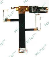 Шлейф камеры Sony Ericsson W350 Копия