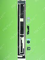 Шлейф кнопки Home iPad 3 в сборе Копия Черный