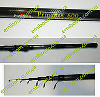 Удочка Mikado Princess 5м карбоновая 10-30г