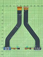 Шлейф разъема USB Samsung Galaxy Tab 4 10.1 T530, orig-china