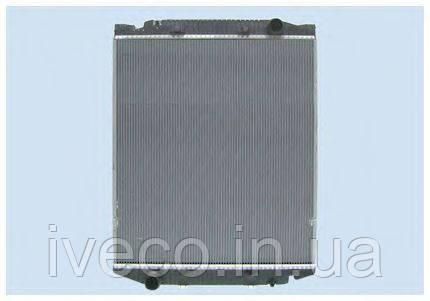 Радиатор основной для IVECO 41218266