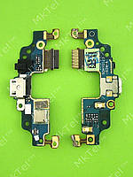 Шлейф разъема зарядки HTC Legend A6363 Оригинал Б/У