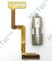 Шлейф с поворотным механизмом Samsung L310 Оригинал