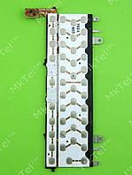 Шлейф qwerty клавиатуры Sony Ericsson Xperia X1 Оригинал Б/У