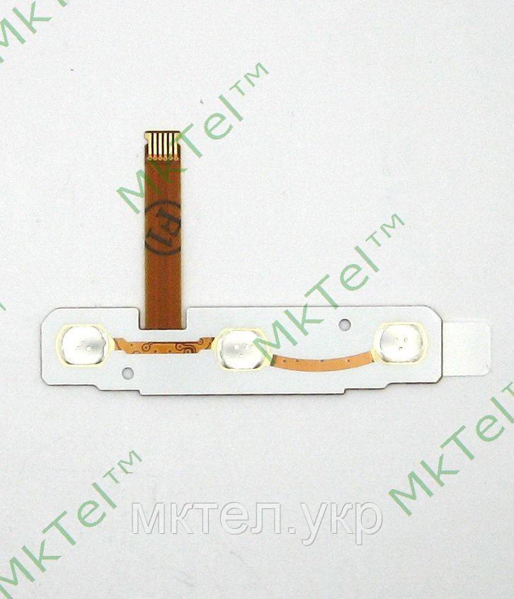 Шлейф верхней клавиатуры Samsung B3410 CorbyPlus, orig-china