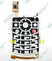 Шлейф клавиатуры Motorola RAZR V3x Оригинал Китай