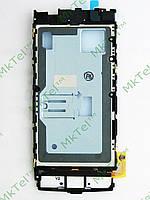 Шлейф клавиатуры Nokia X6-00 с средней частью Оригинал Китай