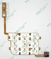 Шлейф клавиатуры Samsung E250 Оригинал Китай