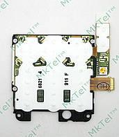 Шлейф клавиатуры Sony Ericsson C901 с рамой Оригинал Китай