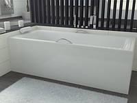 Ванна акриловая Talia 100х70 BESCO PMD PIRAMIDA