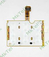 Шлейф клавиатуры Sony Ericsson W715 Оригинал Китай