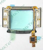 Шлейф сенсорной клавиатуры Samsung S7330 Soul Оригинал Китай