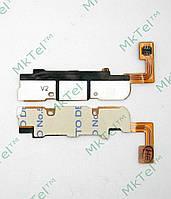 Шлейф функциональной клавиатуры Nokia X6-00 Оригинал Китай