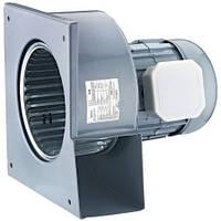 KMS радиальные вентиляторы Bahcivan