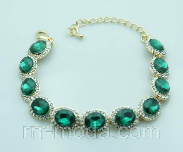 Новые браслеты из кристаллов оптом. Браслеты для женщин от бренда RRR.