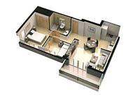 Оценка квартир для целей налогооблажения.