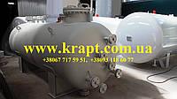 Емкости для кислот и щелочей - химические резервуары