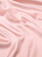 Ткань Шелк Армани розовый,розовый шелк,шелк Армани для пошива вечерних платьев