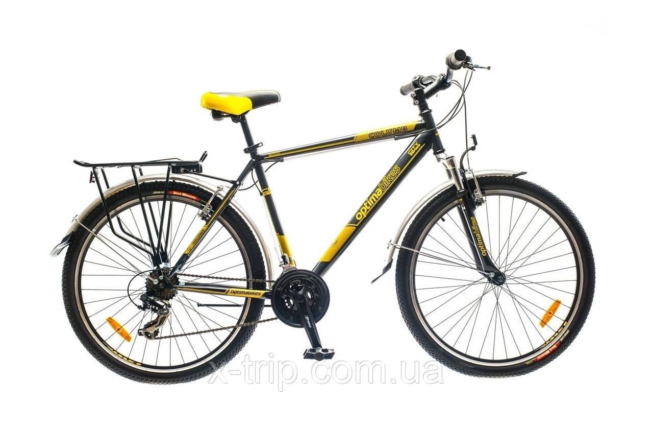 26 Optimabikes COLUMB 2015