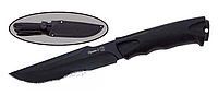 Нож с фиксированным клинком Орлан-2