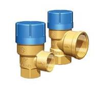 Wilo-Prescor B, Wilo-Prescor SB - Предохранительный клапан