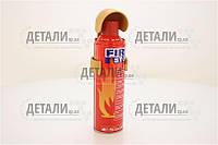 Огнетушитель F-1 углекислотный 0,5 л  F-1-25