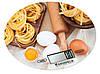 Кухонні ваги Grunhelm KES-1RD
