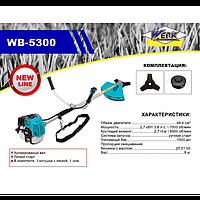 Бензокоса Werk WB-5300