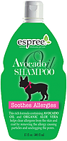 E01785 Espree Avocado Oil Shampoo, 502 мл