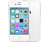 "Apple iPhone 4s 16gb White Neverlock Refurbished ""Как новый"""