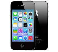 "Apple iPhone 4s 8gb Black Neverlock Refurbished ""Как новый"""