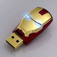 USB-флешка Железный человек Iron Man 16Гб, фото 1