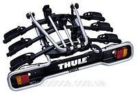 THULE - велокрепеж на шар фаркопа