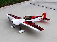 Самолёт р/у Precision Aerobatics Katana Mini 1020мм ARF (красный)