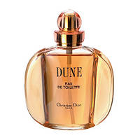 Christian Dior Dune - Christian Dior Женские Духи Кристиан Диор Дюне Туалетная вода, Объем: 50мл