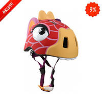 Защитный шлем Crazy Safety Giraffe (Жираф) (, размер: Giraffeсм.)