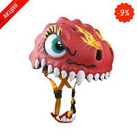 Защитный шлем Crazy Safety Chinese Dragon (Огненный Дракон) (, размер: Chinese Dragonсм.)