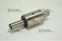 Валик водяного насоса 406 двигатель Вологда (вал помпы) ГАЗ-2217 (Соболь) 5НР17124