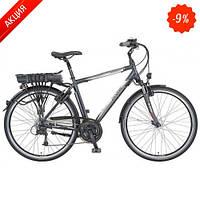 Электровелосипед мужской Alu Trecking 28 (Prophete)