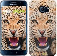 "Чехол на Samsung Galaxy Note 5 N920C Леопард ""846u-127"""