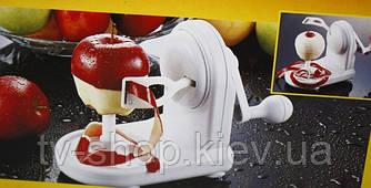 Прибор  для чистки яблок и овощей Apple Peeler