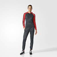 Женский спортивный костюм повседневный Adidas Re-Focus BK4688 - 2017