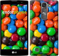 """Чехол на LG G Pro 2 D838 M&M's """"1637u-375"""""""